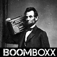 Stone Toad Concert Series - Boomboxx