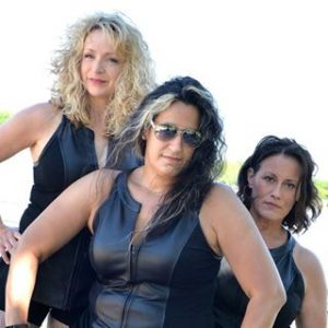 Fall Concert Series- The Cougars