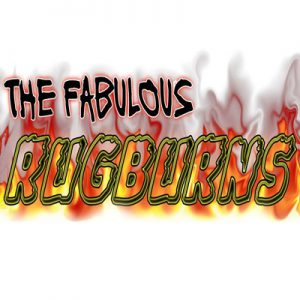 Stone Toad Unplugged - The Fabulous Rugburns