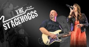 Fall Concert Series- Stage Hoggs