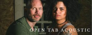 Stone Toad Unplugged- Open Tab