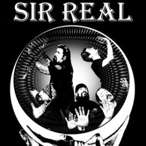 Stone Toad Concert Series- Sir Real