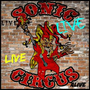 Stone Toad Concert Series - Sonic Circus