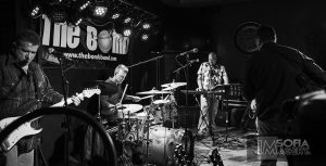 Stone Toad Concert Series - The Bomb