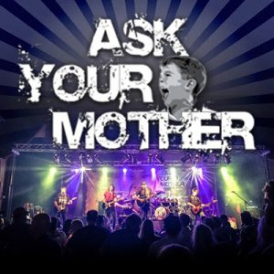 Stone Toad Concert Series - Ask Your Mother