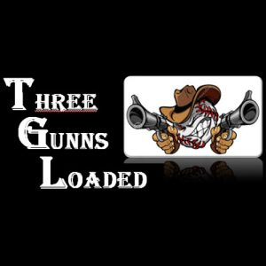 Stone Toad Unplugged - Three Gunns Loaded
