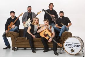 Stone Toad Concert Series - Grand Union