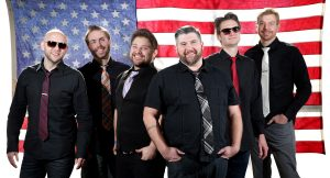 Stone Toad Concert Series - The Presidents